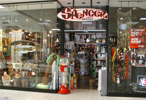 Spencer Gifts at Tippecanoe Mall